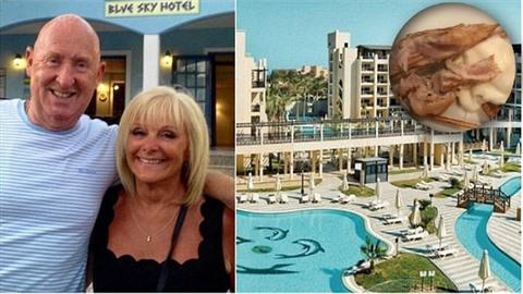 Další dva návštěvníci hotelu v Hurghadě se nakazili smrtelnou nemocí.