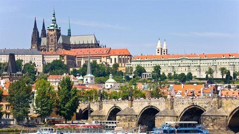 I v Praze zažívá Airbnb hotový boom. Radost z toho  nemají hoteliéři, mnozí...