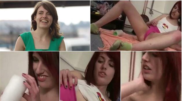 láska robiť lesbické porno