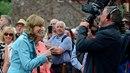 Fiona Bruce je slavná britská moderátorka stanice BBC, jméno si udělala právě...