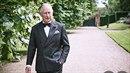 Princ Charles tváří magazínu GQ.