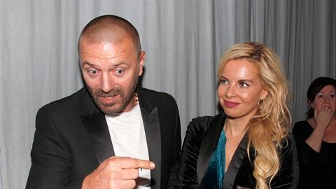 Tomáš Řepka ukazuje, kdo je strůjcem všeho, co se kolem něj poslední dobou děje.