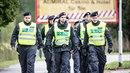 Policistům na hranicích usnadní práci.