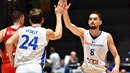 Český basketbal je v euforii, reprezentace postoupila po 37 letech na...