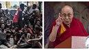 Dalajláma má, co se migrantů týče, jasno. Měli by se vrátit a pomáhat své zemi.