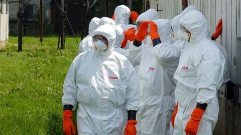 Pandemie chřipky je jednou z velkých hrozeb pro lidstvo.
