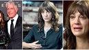 Herečka Asia Argento se dušuje, že smrt jejího přítele  nezavinila její nevěra
