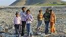 V Sýrie takřka žádní opuštění sirotci nejsou. O děti bez rodičů se starají...