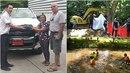 Britsko-thajský pár byl zavražděn na objednývku.