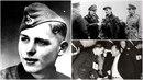 Devatenáctiletý Willi Herold se několik dní úspěšně vydával za kapitána...