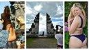 Balijci už mají dost neomalených turistů, kteří v plavkách chodí i do chrámů.