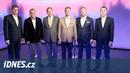 Superdebata lídrů Prahy proběhla také na iDNES.cz
