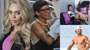Loni Willison bývala úspěšnou modelkou a jejím manželem byl Jeremy Jackson z...