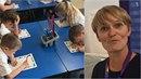 Děti se v britské škole učí hodinám LGBT.