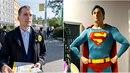 Superman při pohledu na to, co všechno stíhá Jan Čižinský, zcepeněl. A to do...