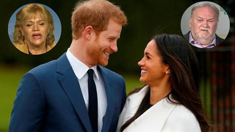 K těhotenství vévodkyně už se vyjadřuje příbuzenstvo Meghan Markle.