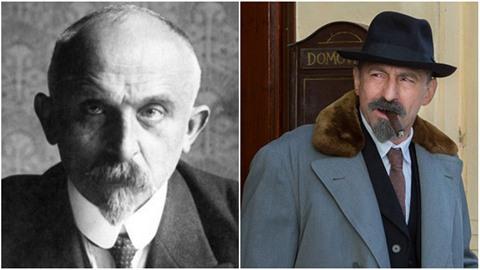 Alois Rašín patří mezi nejvýznamnější postavy naší historie.