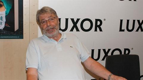 Sexuolog Radim Uzel velmi ostře kritizuje kampaň Me Too.