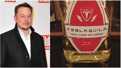 Bude z Elona Muska alkoholový magnát? Skrze Teslu hodlá vyrábět vlastní tequilu!