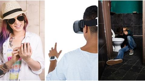 Mileniálové se vyznačují tím, že si tykají s moderními technologiemi, virtuální...