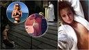 Kdo je aktivistka Aneta Petani, která narušila mši kardinála Duky, a proč...