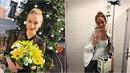 Léčba lymské boreliózy je vysilující a zdlouhavá. I přes to se Anna Kadeřávková...
