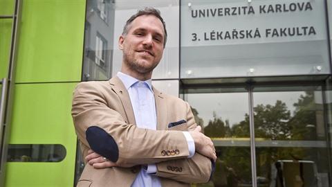 Zdeněk Hřib je vystudovaný lékař, většinu profesního života se živil jako...