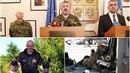 Někteří z vás štěstí mít nebudou, slyšeli vojáci před odjezdem do Afghánistánu