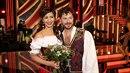 Daniela Šinkorová a Michal Padevět ve StarDance skončili.