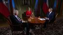 Debata byla ve shodě obou představitelů země, Česká televize ji odvysílala 28....