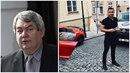 Pravou rukou šéfa KSČM je mládežník, který se vozí v luxusních autech!