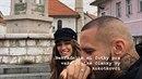 """Řekla ANO,"""" rozplýval se Rytmus poté, co Jasmina Alagič kývla na jeho žádost o..."""