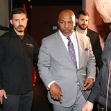 Boxerská legenda Mike Tyson