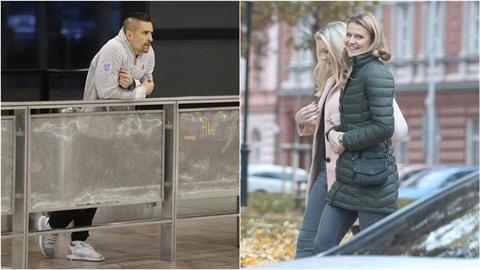 Tomáš a Lucie jsou konečně spolu, setkali se v Brně.