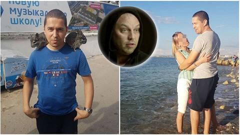 Andrej Babiš ml. prý na Krymu trávil dovolenou.