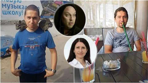 O Protopopových se Andrej Babiš mladší nevyjadřoval v dobrém.