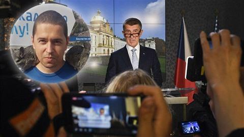 Andrej Babiš zopakoval, že je podle něj kauza Čapí hnízdo připravenou kampaní.