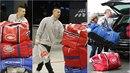 Tomáš Plekanec je zpátky v Česku. Život v Kanadě se mu vešel do tři tašek.