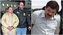 Jaký je příběh zřejmě nejmocnějšího narkobarona Joaquína Guzmána?