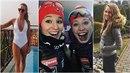 Slovenský biatlonový svaz řeší stejný problém jako Češi s Ledeckou. Sestry...