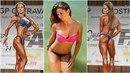 Policie se na facebooku pochlubila úspěšnou bikini fitness, která pracuje v...
