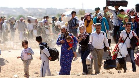 Angela Merkel sice nabídla pomocnou ruku uprchlíkům, do důsledků ji ale bohužel...