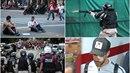 V Argentině došlo ke krutým útokům na fotbalisty.