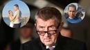 Přítelkyně Andreje Babiše mladšího odhalena ukrajinskými novináři