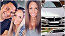 Růžičkova Maruška se pochlubila, kdy dostala nové autíčko.