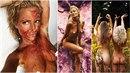 Fanoušci švédské blogerky Maxinne Bjork jsou na odvážné fotografie zvyklí....