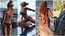 Simona Krainová i Dara Rolins se na konci roku chystají na dovolenou na Bali.
