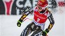 Ester Ledecká skončila v prvním lyžařském závodě sezony ve Světovém poháru na...