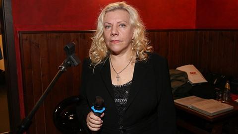 S bývalým manželem se Marie Pojkarová soudila o dceru.