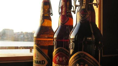 Nic v vás v odpočívárně nepotěší tak, jako si dát vychlazené pivo. Na výběr je...